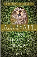 The Children's Book Paperback
