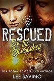 Rescued by the Berserker (The Berserker Brides Book 1)