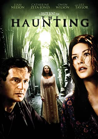 The Haunting by Amazon