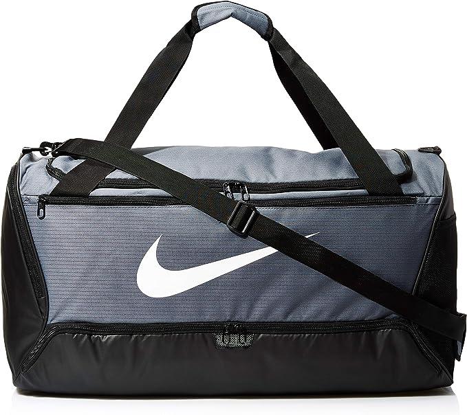 dinámica Aplicar Ropa  Nike BA5966-010 Bolsa de viaje: Amazon.com.mx: Ropa, Zapatos y Accesorios