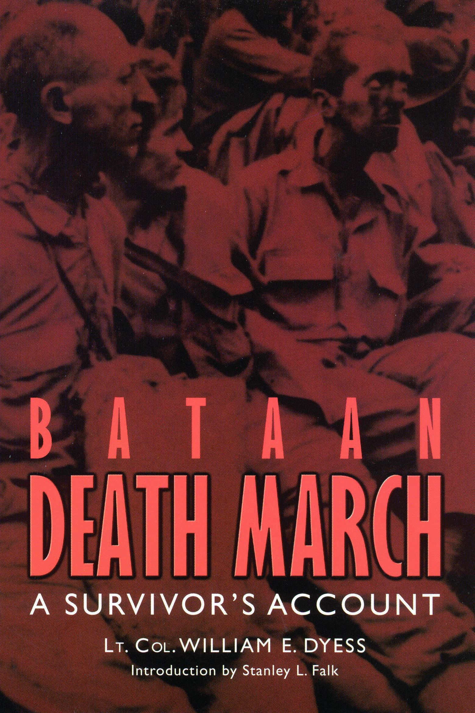 Bataan Death March: A Survivor's Account