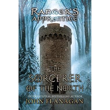 The Sorcerer of the North (Ranger's Apprentice, Book 5)
