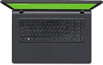 Acer Aspire ES 17 ES1-732-P5BZ 17 Zoll Notebook
