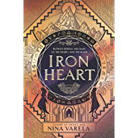 Iron Heart (Crier's War Book 2) book cover