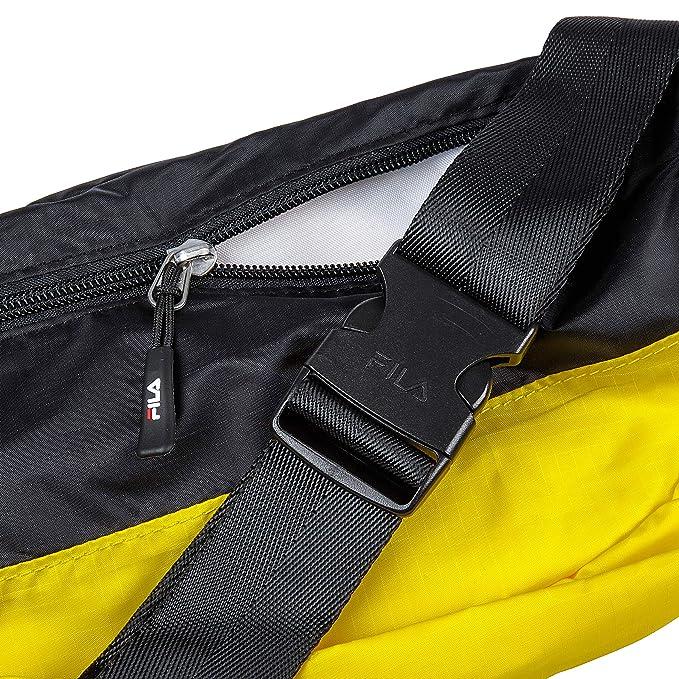 Bagages Waist Taille Taille Fila Göteborg Sans Bag Jaune xOnqTwH0q