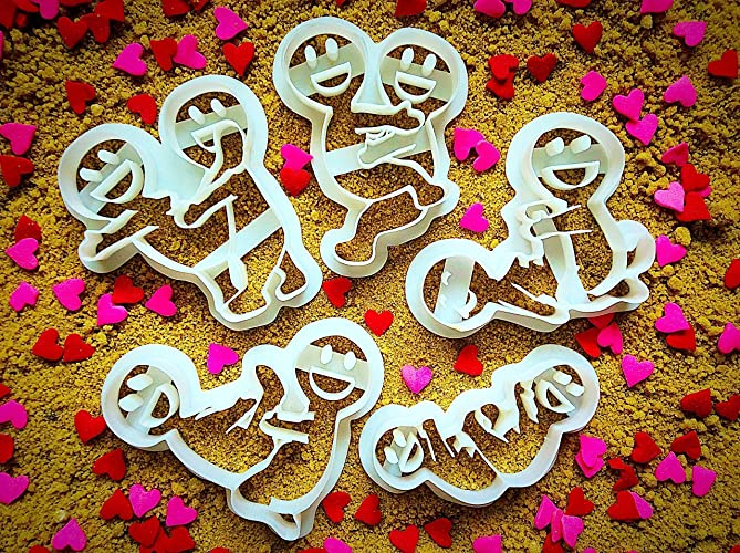 Amazon Com Valentines Day Gifts For Him Funny Couples Cookie