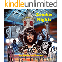 Zombie Nights book cover