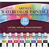 Studio Series Watercolor Paint Set