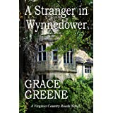 A Stranger in Wynnedower (Single Title Novels)