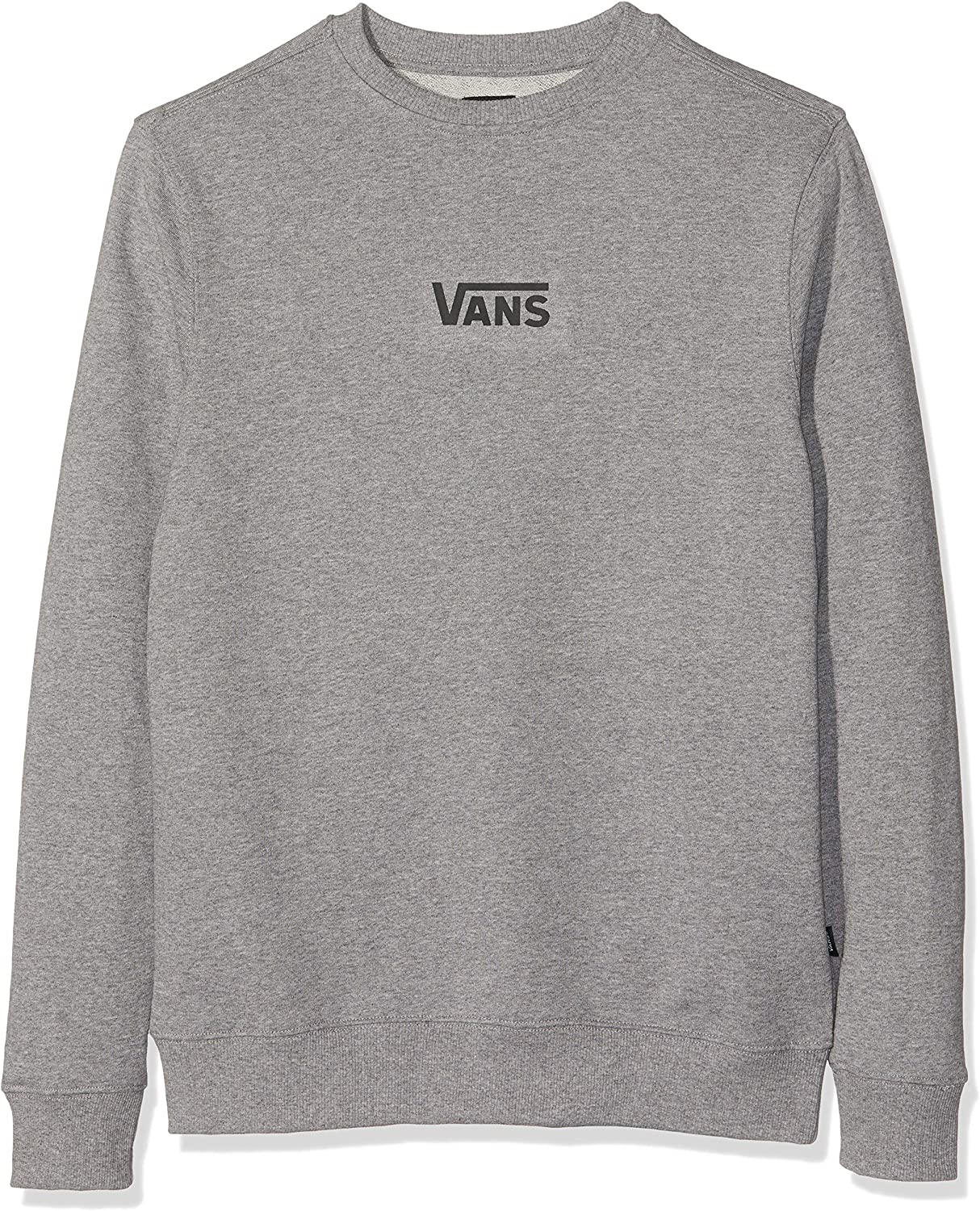 Vans Herren French Terry Classic Crew Sweatshirt