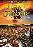 The Iron Throne (The Runes Saga Book 3)