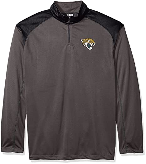 pretty nice c144a e8c26 Sweatshirts & Hoodies NFL Mens 49ers 1/4 Zip Poly Jersey ...