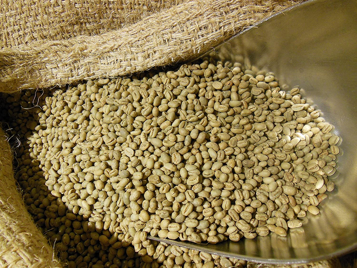 Tanzania Peaberry Plus Northern Special (2 lb)