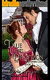 True Love's Deception (The Fielding Brothers Saga Book 3)