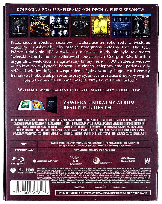 game of thrones season 6 download taurenidus