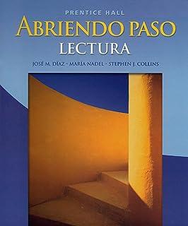 Pearson abriendo paso temas y lecturas teachers guide maria f abriendo paso lectura fandeluxe Image collections