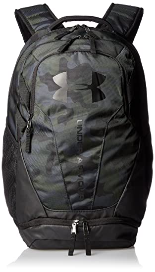 Under Armour Unisex UA Hustle 3.0 Backpack, Desert Sand, One Size