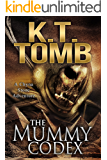 The Mummy Codex (Quests Unlimited Book 14)