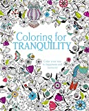 Coloring for Tranquility