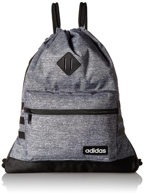 adidas Classic 3S Sackpack Agron Inc (adidas Bags) 976595