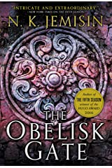 The Obelisk Gate (The Broken Earth Book 2) Kindle Edition