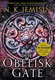 The Obelisk Gate (The Broken Earth Book 2)