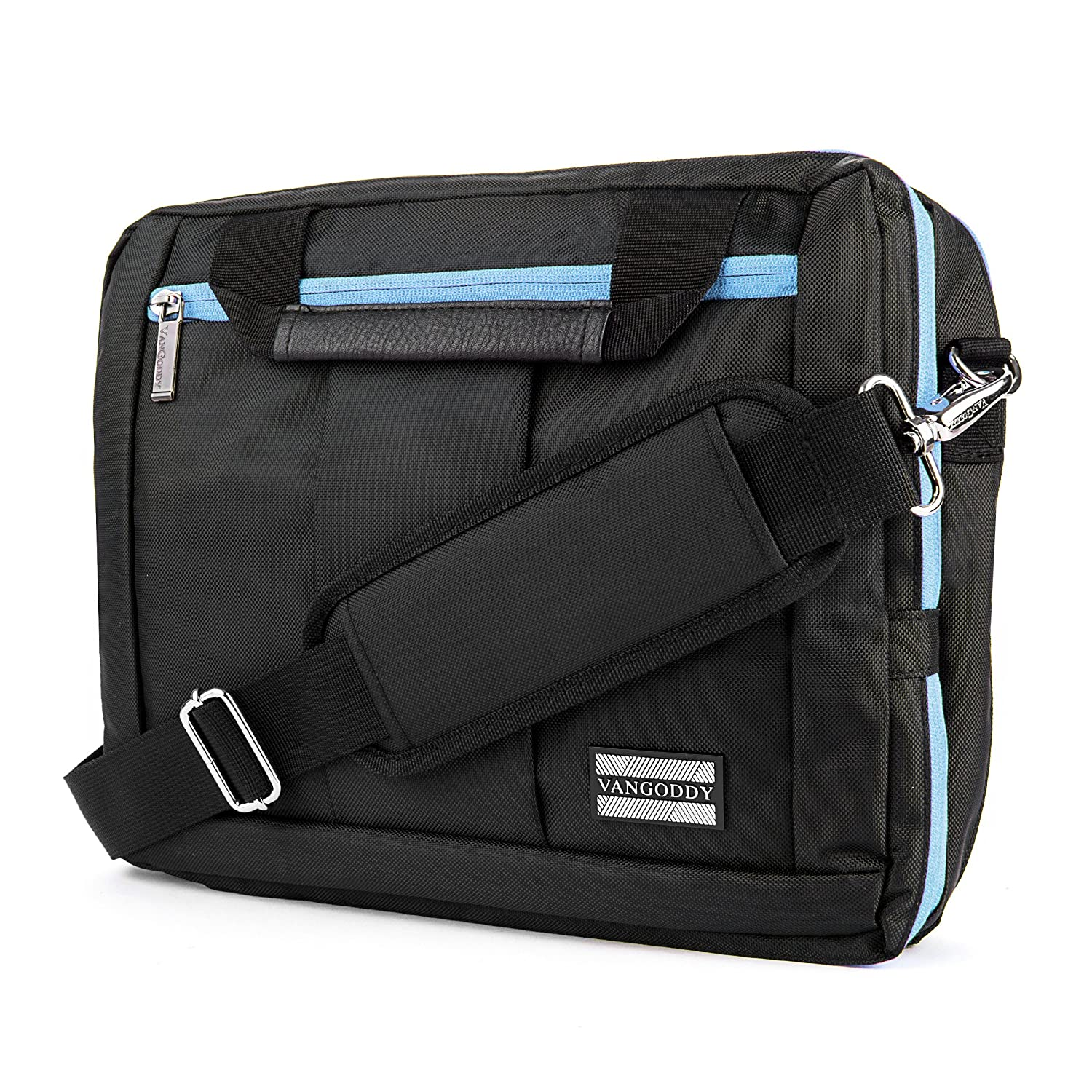 3 in 1 Messenger Bag & Backpack for Microsoft Surface Book 13.5 inch Laptops high-quality