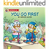 You Go First (Little Critter Inspired Kids)