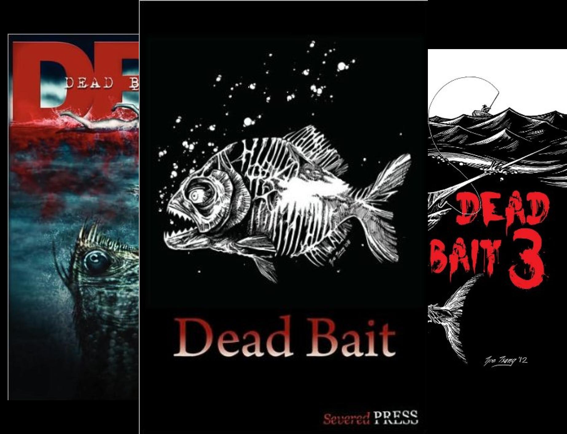 Dead Bait (4 Book Series)