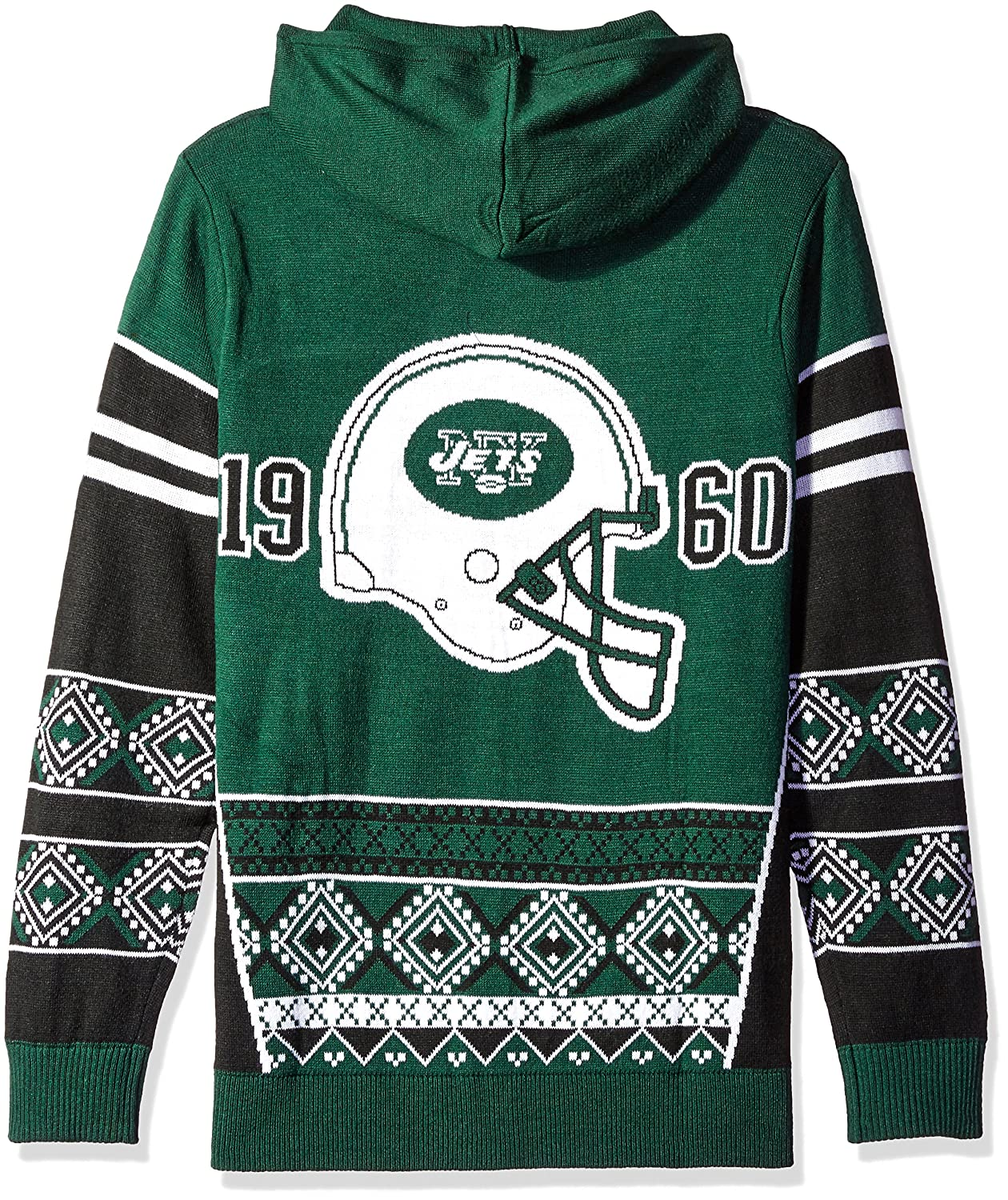 NFL Big Logo Hooded Sweater