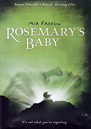 Image result for Rosemary's Baby 1968