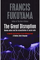 The Great Disruption Kindle Edition