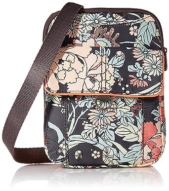 bd8c07c7c797 Sakroots New Adventure Wynnie Small Flap Messenger Travel Cross-Body Bag