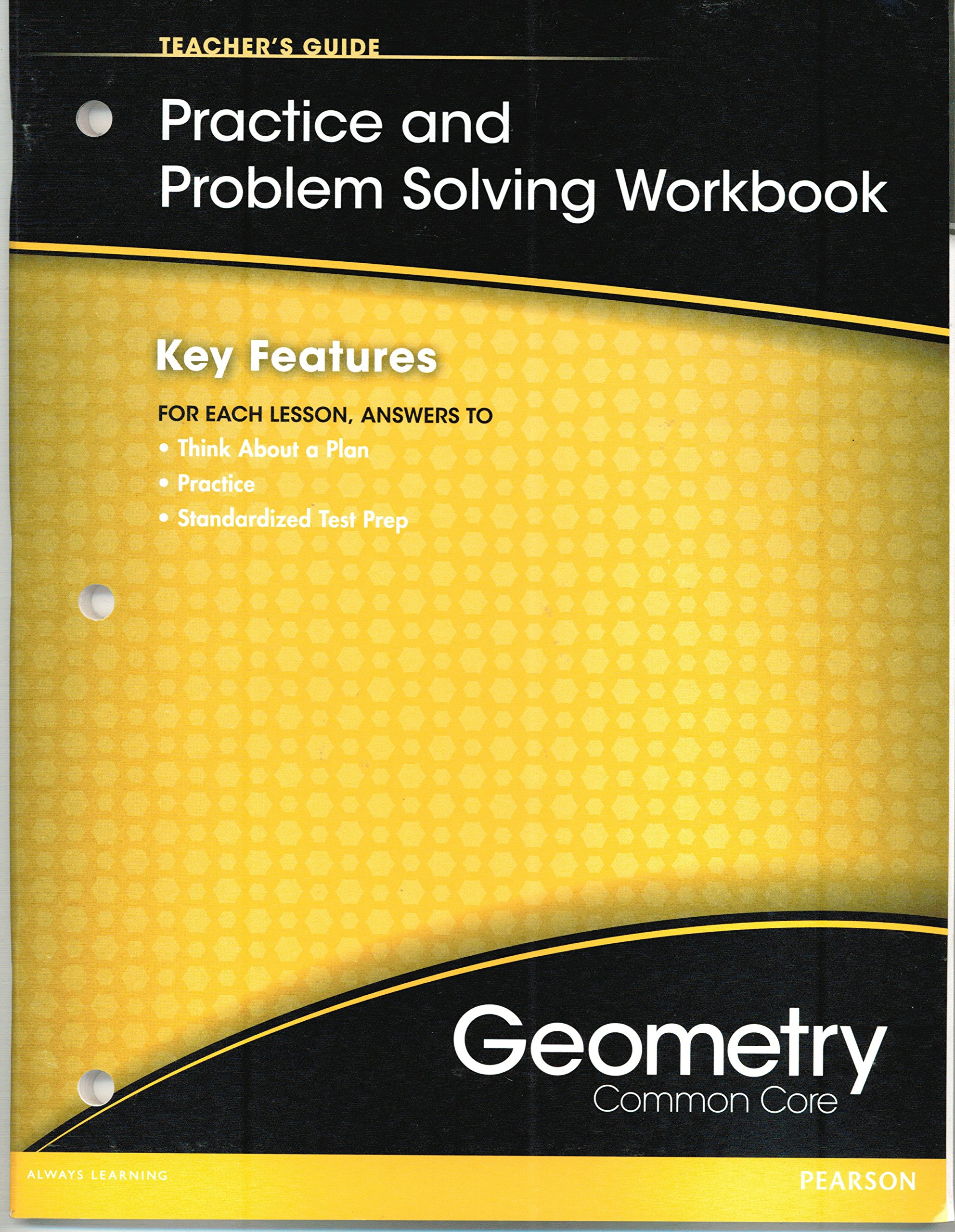 Prentice hall foundations algebra 1 answers ebook array geometry practice u0026 problem solving workbook teacher u0027s guide rh amazon com fandeluxe Images