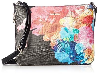 Amazon.com: Bolsa de Desigual Corel Molina hembra multicolor ...