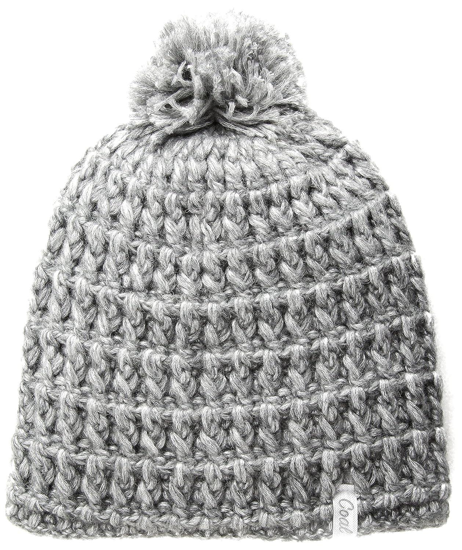 518505330d3 Amazon.com  Coal Women s The Waffle SE Fleece Lined Wool Blend