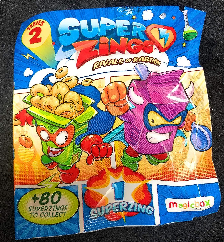 Magic Box MBXPSZ2D850IN00 Rivals of Kaboom Series 2 Pack de ...