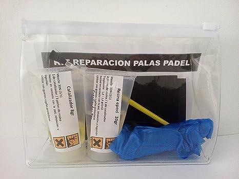 Kit de reparación Pala de padel