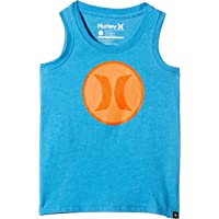 Hurley T-Shirt Block Party Tank - Camiseta/Camisa Deportivas