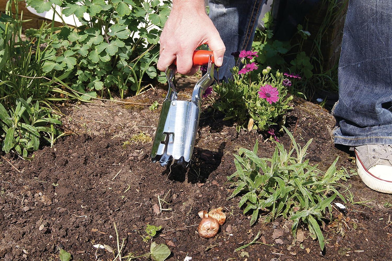Connex Automatik-Blumenzwiebelpflanzer Samensetzer Pflanzhilfe FLOR42770