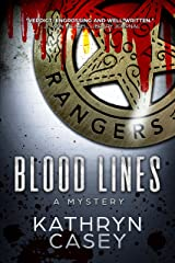Blood Lines (Sarah Armstrong Mysteries Book 2) Kindle Edition