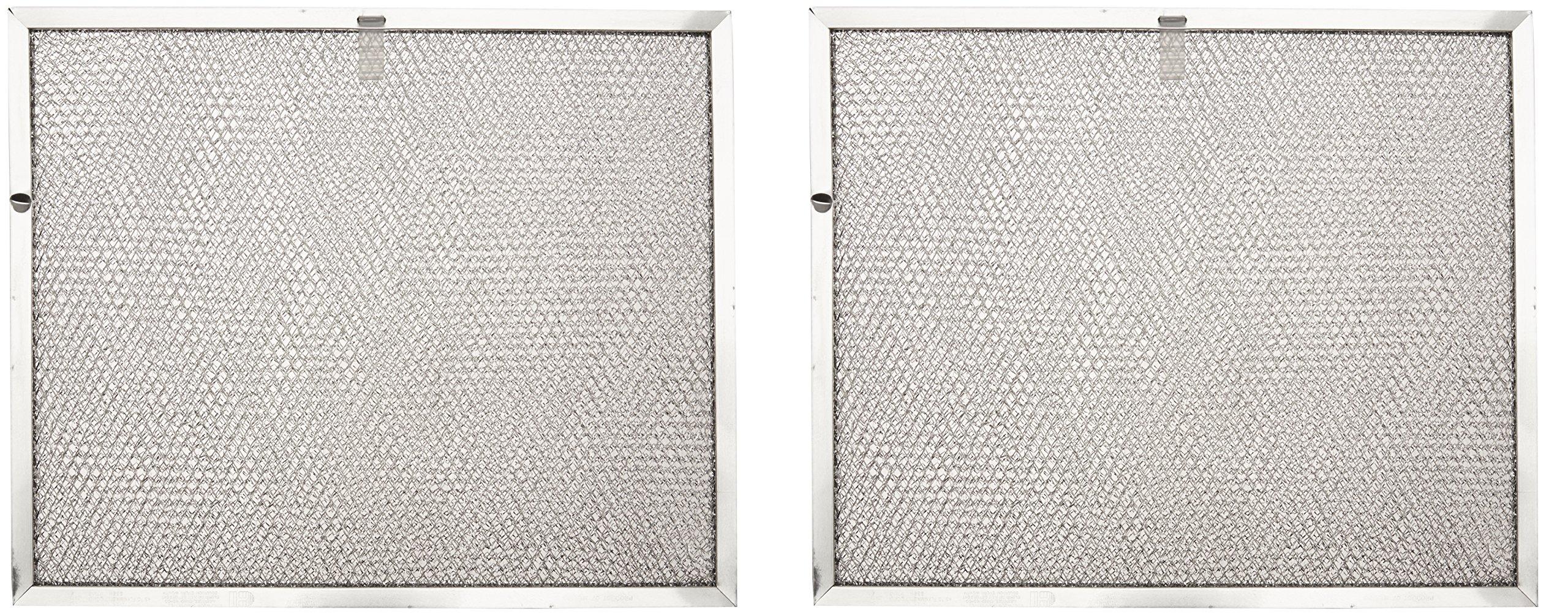 Nutone S99010299 Aluminum Filter Kit for 30'' Hood