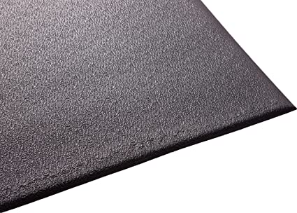 Guardian Soft Step Supreme Anti Fatigue Floor Mat, Vinyl, 2u0027x3u0027