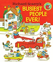 Richard Scarry's Busiest People