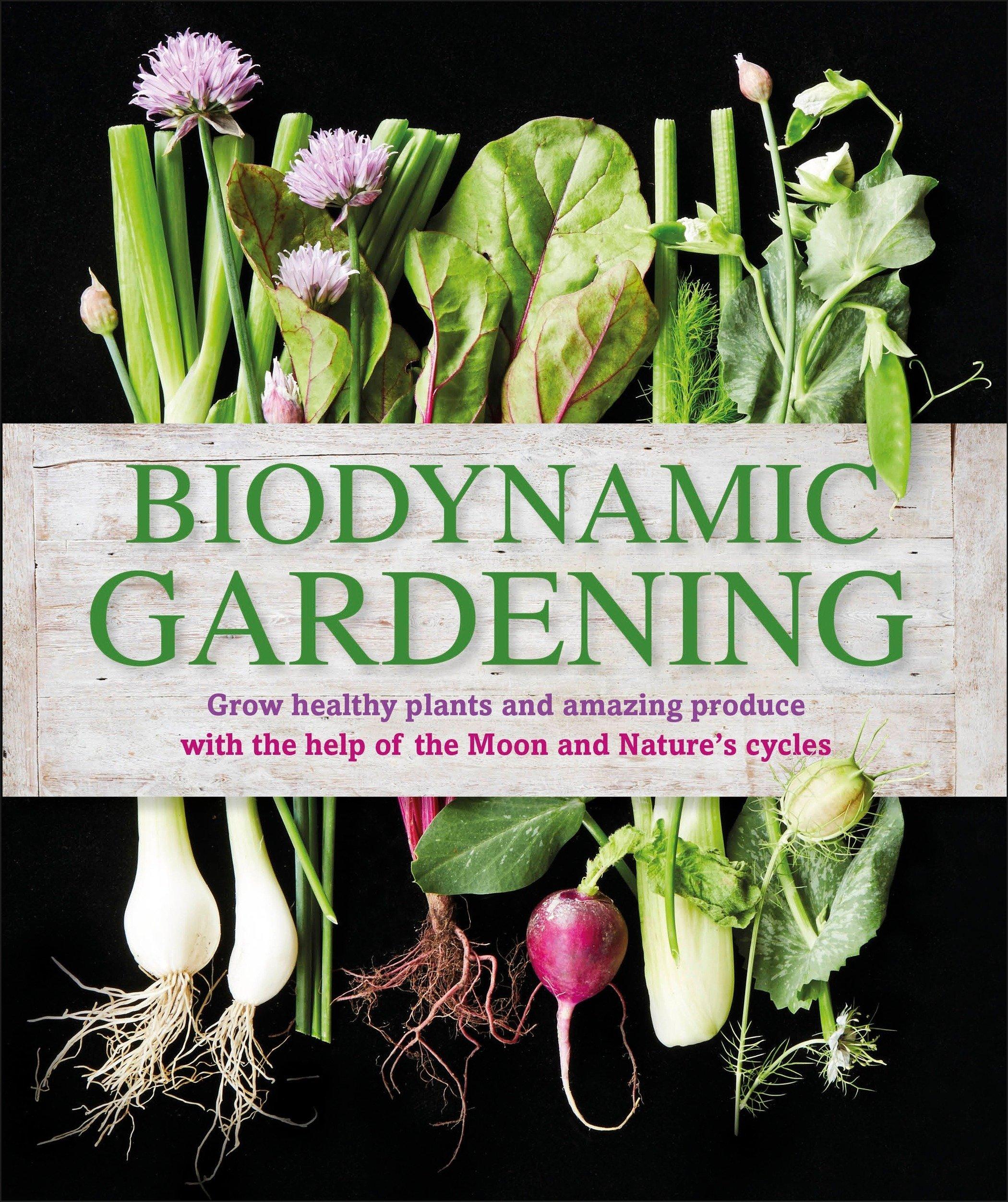 Biodynamic Gardening pdf
