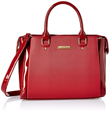 Addons Womens Tote Bag (Red)