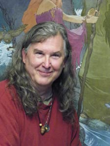 Charles Vess