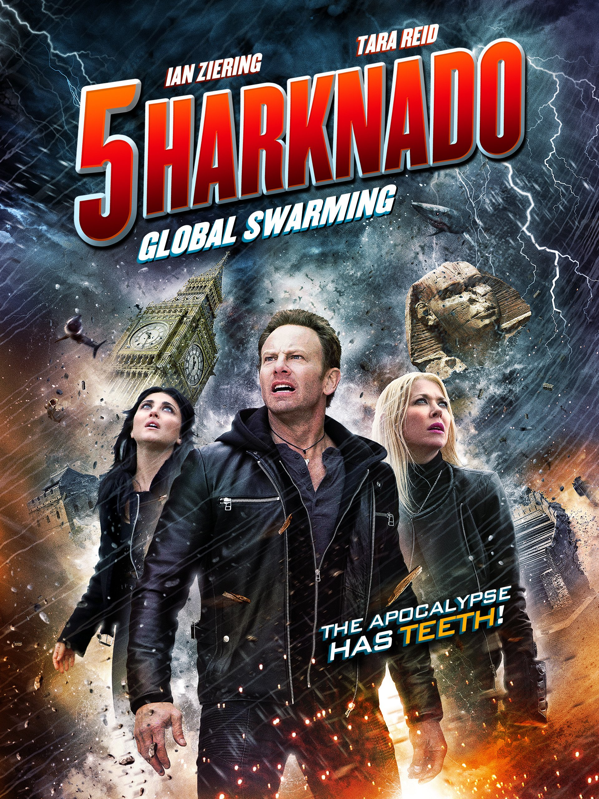 Meteor Illogical Gary Busey Is To Star In Sharknado 4 Playing Tara Reid S Father