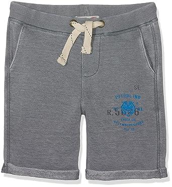 a62cf2dbb510a Petrol Industries BV Boy s B-SS17-SHO557 Sports Shorts
