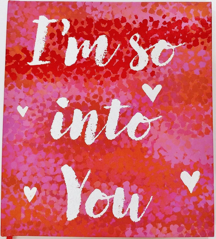 Amazon.com : I\'m So Into You - Happy Valentine\'s Day ...
